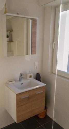 Шкафове за баня
